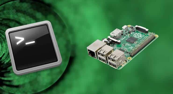 15 наиболее часто используемых команд SSH для Raspberry Pi - SSH для Raspberry Pi