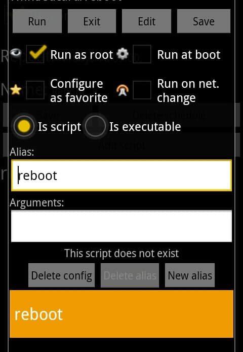 Как настроить автоматическую / запланированную перезагрузку в телефонах Android?