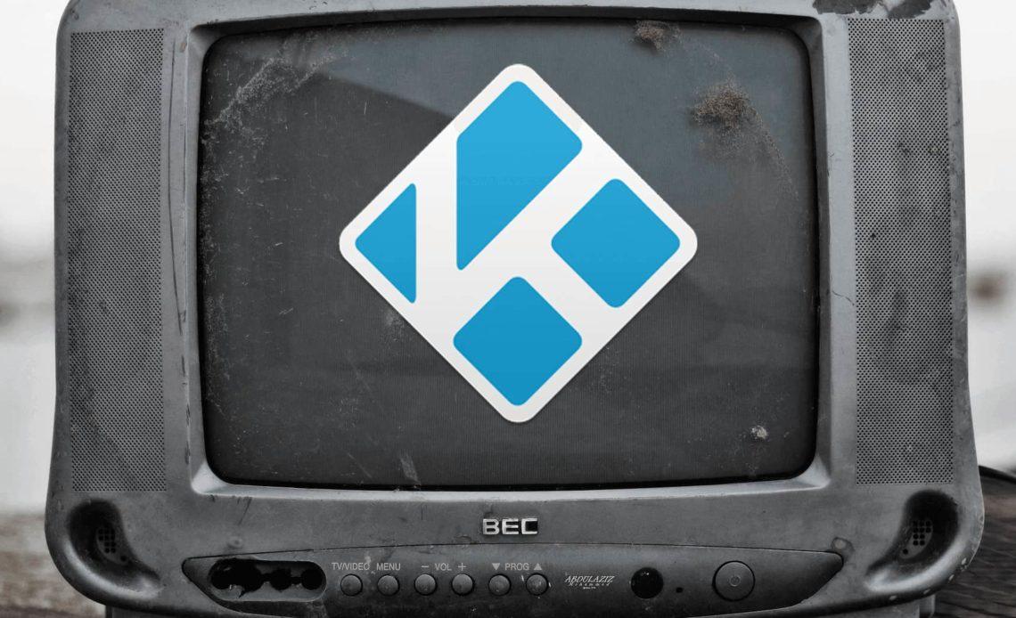 6 лучших легальных аддонов телешоу Kodi 2017 - аддоны телешоу Kodi