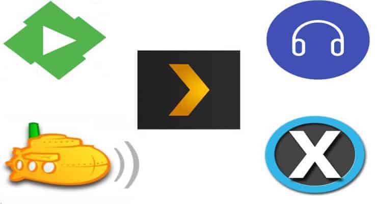 5 лучших приложений для Android для потоковой передачи музыкального сервера