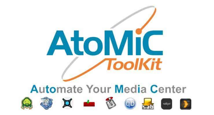 Обновление AtoMiC ToolKit февраль 2017 - новые интересные функции