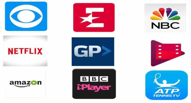 9 лучших приложений потокового видео для Android: фильмы, телешоу, спорт и многое другое