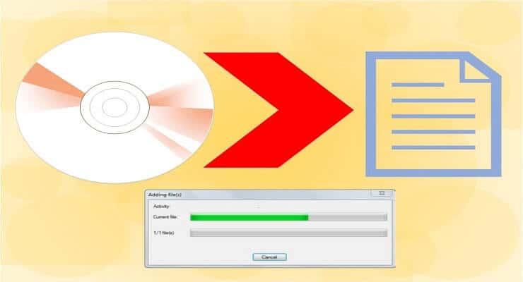 5 Лучшее программное обеспечение для копирования DVD 2017: программное обеспечение для резервного копирования DVD