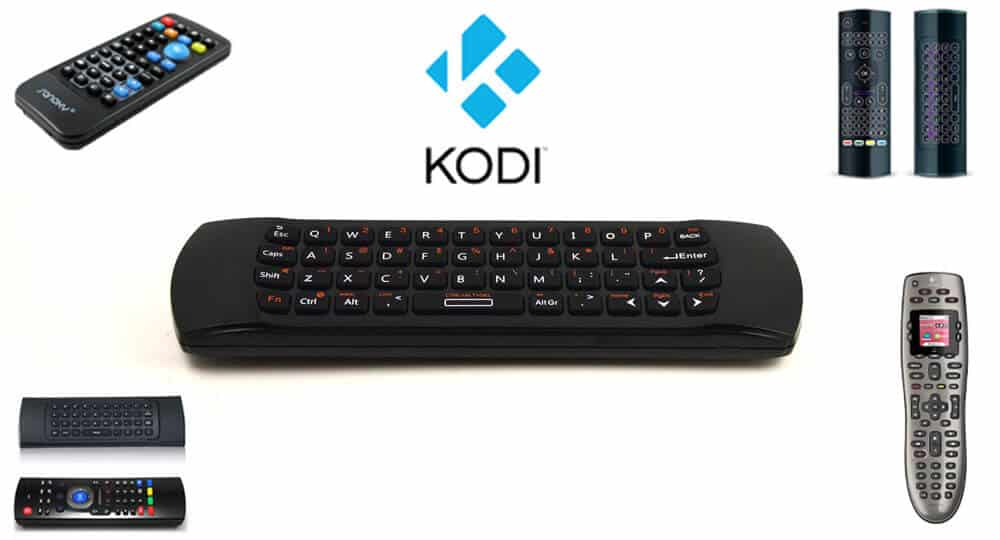 5 лучших ИК-пультов ДУ для боксов Kodi - Fire TV, Android TV, Shield TV