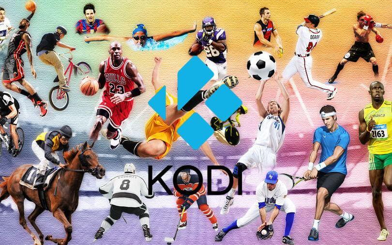 5 лучших аддонов Kodi для спорта 2019 - Футбол, Колледж, НФЛ, Футбол и многое другое