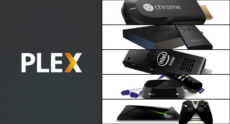 5 лучших клиентов Plex в 2015 году для вашего HTPC