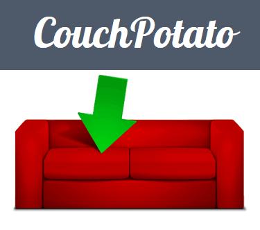 Обновление CouchPotato b4ad7b45: установка и обновление