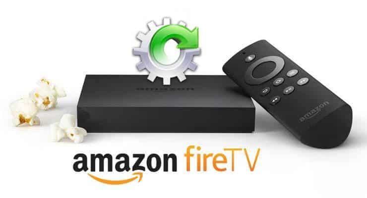 Как заблокировать обновления Fire TV (без рута)?