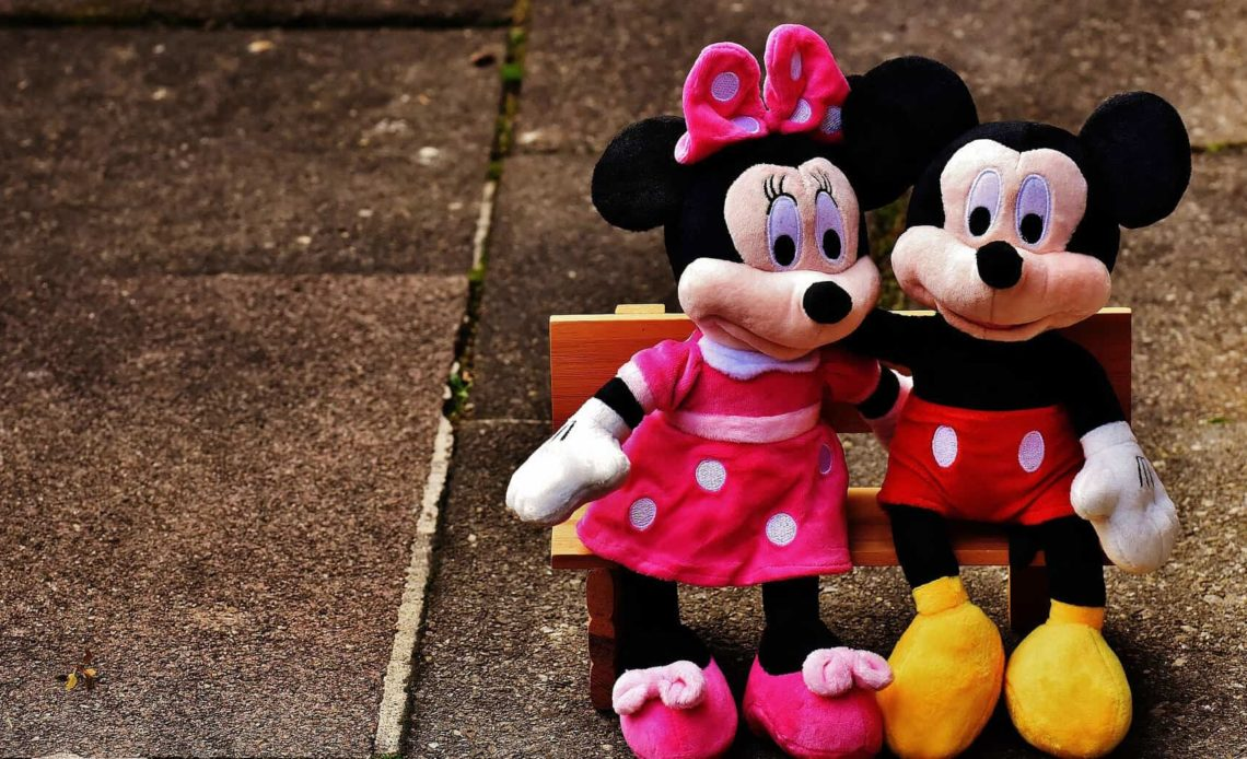 Disney Fox слияние: Disney покупает 21th Century Fox в крупной сделке