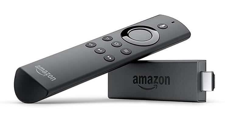 Новая Amazon Fire TV Stick 2 уже доступна для предварительного заказа