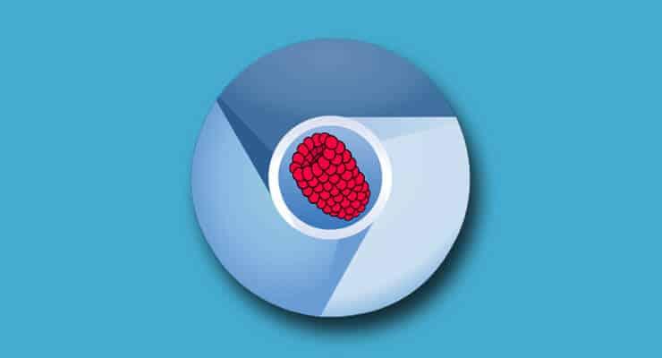 FullPageOS позволяет вашему Raspberry Pi работать в режиме киоска