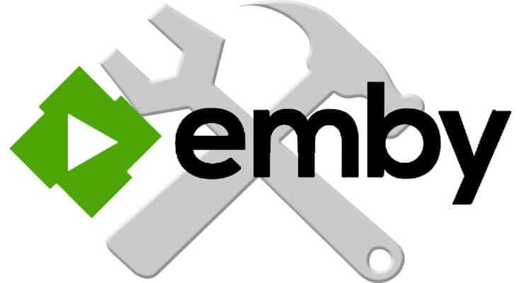 Руководство: Как установить сервер Emby в Windows