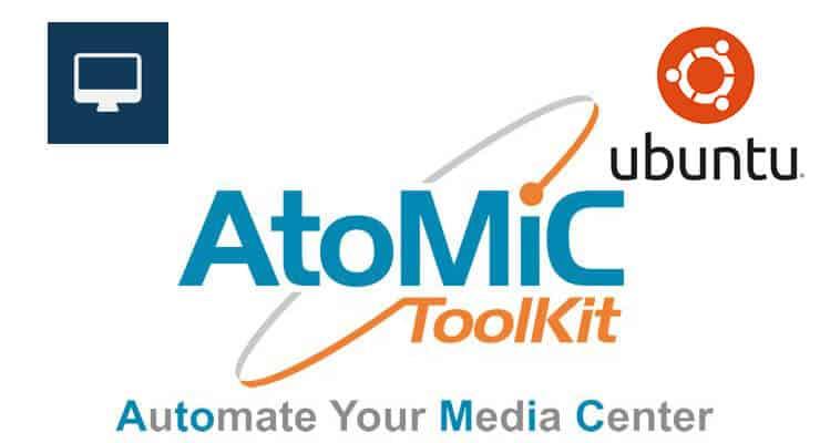 Установите HTPC Manager на Ubuntu Server - простой метод AtoMiC