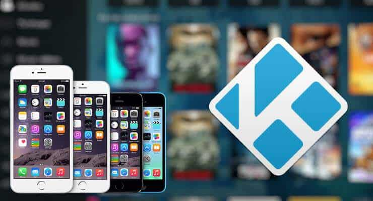 Как установить Kodi 17 на iOS без джейлбрейка с помощью Cydia?