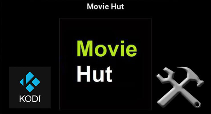 Руководство: Как установить аддон Kodi Movie Hut
