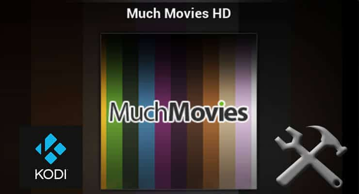 Руководство: Как установить аддон Kodi Much Movies HD