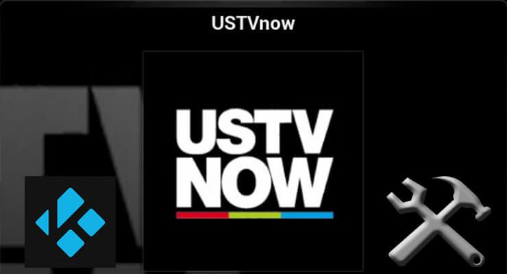 Руководство: Как установить аддон Kodi USTVNow