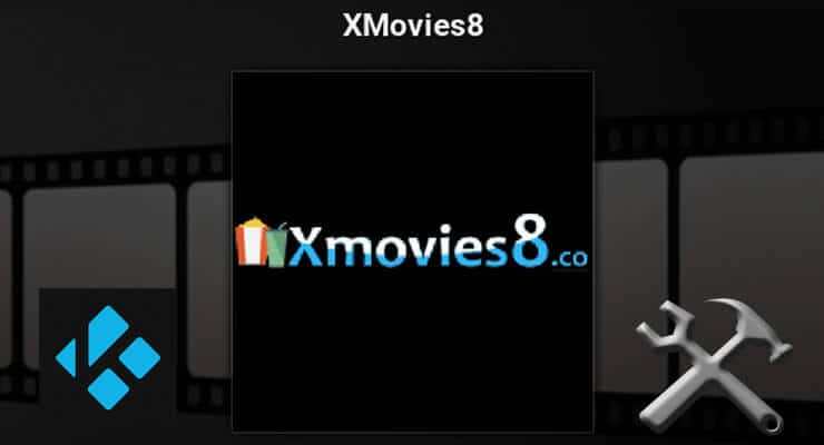 Руководство: Как установить дополнение Kodi XMovies8