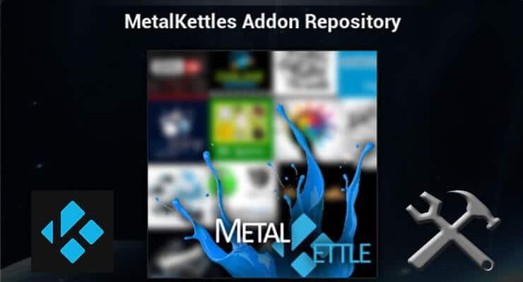 Руководство: Как установить MetalKettle Repository для Kodi