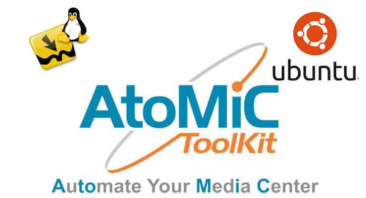 Установите Mylar на Ubuntu Server - простой метод AtoMiC