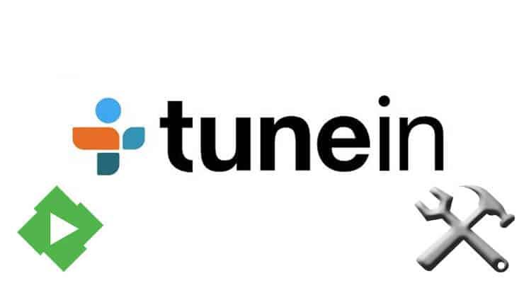 Руководство: Как установить плагин TuneIn Radio на Emby