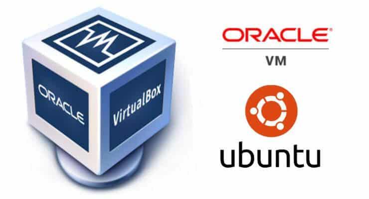 Как установить Ubuntu Server на VirtualBox?