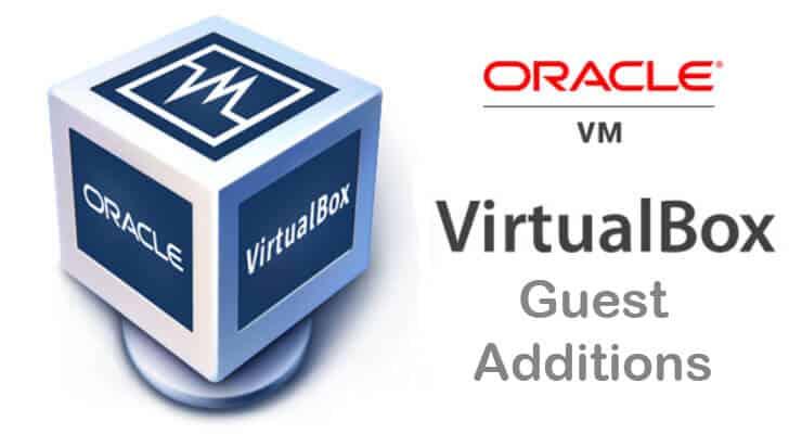 Как установить VirtualBox Guest Additions на гостевой Windows?