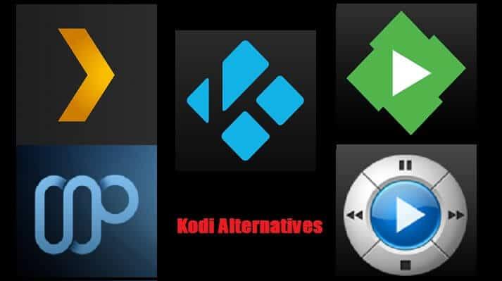 5 лучших альтернатив для энтузиастов Kodi - Kodi Like Apps