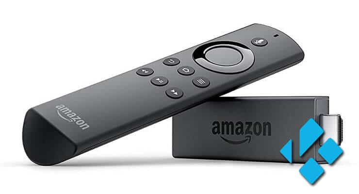 Kodi все еще можно использовать на Amazon Fire TV Stick 2