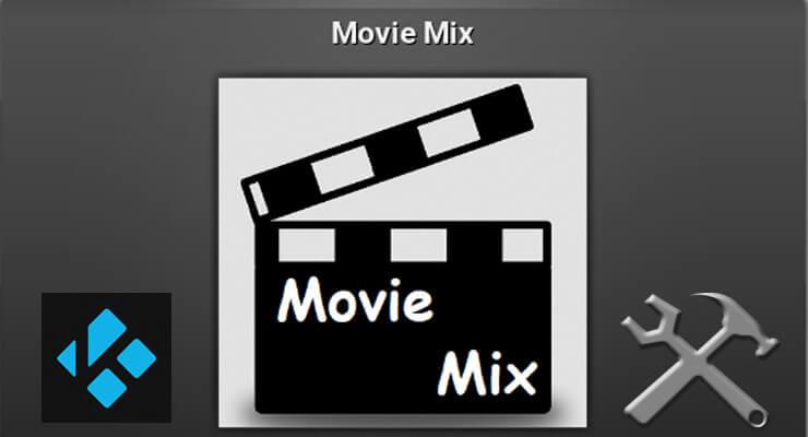 Руководство: Как установить аддон Kodi Movie Mix
