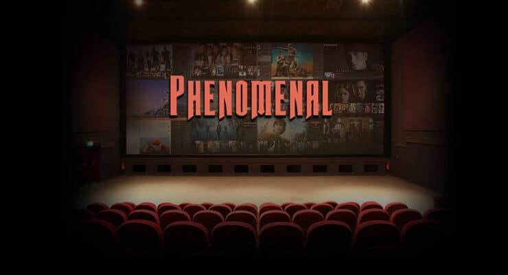 Kodi Phenomenal Skin Review: гладкая и визуально привлекательная