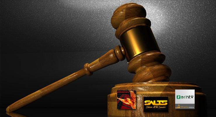 Судебный процесс по делу о пиратстве в Коди приводит к исчезновению ZemTV, Phoenix и других аддонов