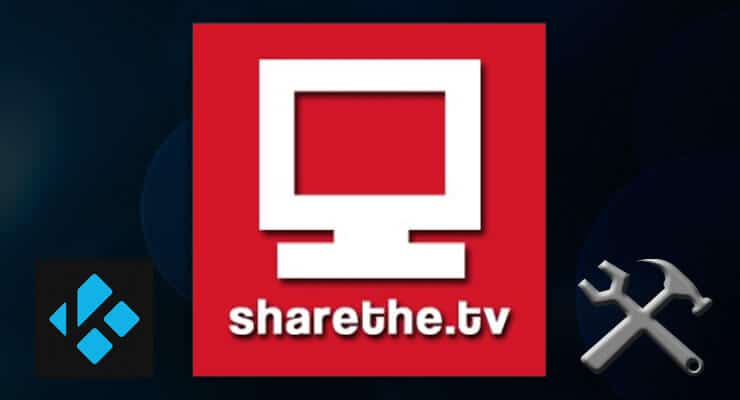 Руководство: Как установить и настроить Kodi ShareThe TV Addon