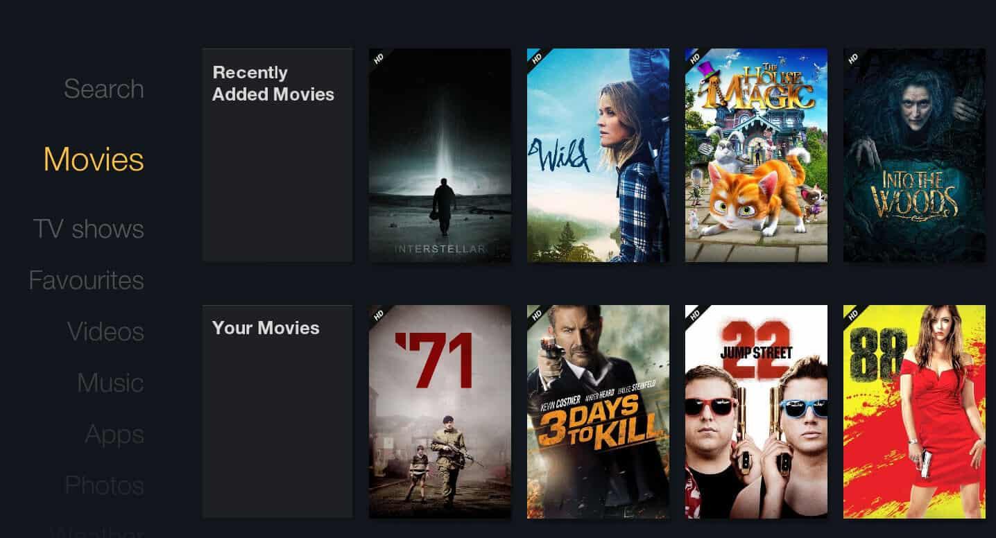 Amazon Fire Tv Kodi Kinox.To