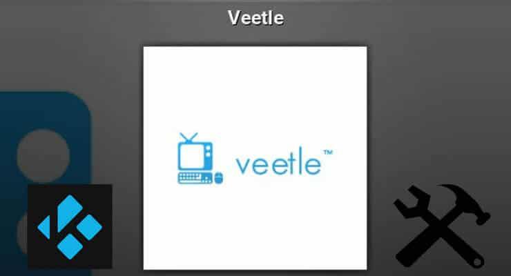 Руководство: Как установить аддон Kodi Veetle
