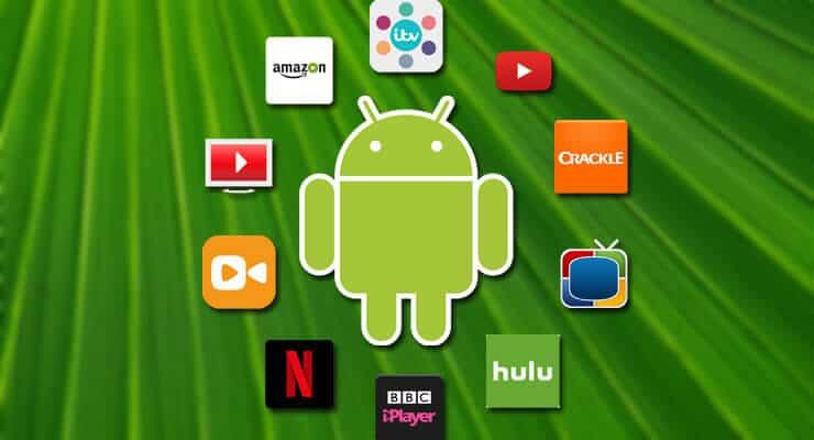 10 лучших законных потоковых приложений для Android для фильмов и телешоу