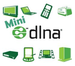 Выпущена MiniDLNA 1.1.0: установка и обновление