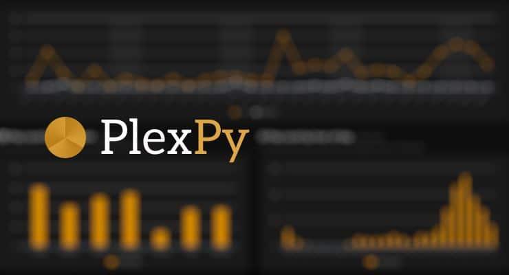 Отслеживайте использование Plex с помощью PlexPy - смотрите, что смотрят ваши пользователи Plex