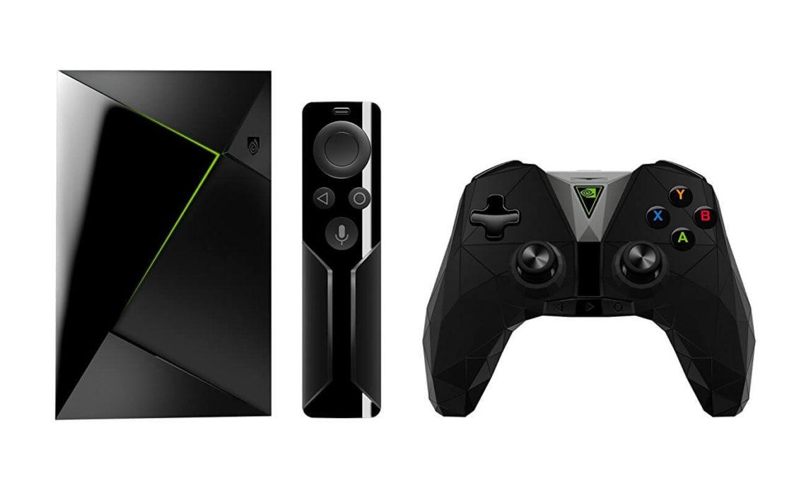 Как транслировать игры на Nvidia Shield TV: Nvidia GameStream