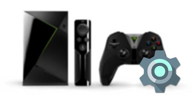 7 настроек Nvidia Shield TV после начальной настройки