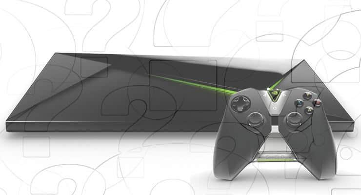 Новый NVIDIA SHIELD TV Controller может быть доступен в ближайшее время