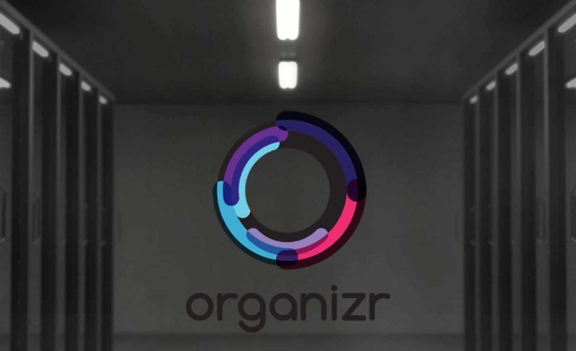 Представляем Organizr HTPC и Homelab Organisation Software
