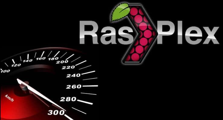 Ускорьте работу RasPlex на Raspberry Pi: 4 настройки производительности
