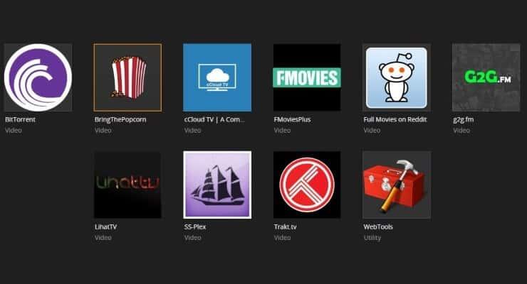 10 лучших неофициальных каналов Plex 2017: фильмы, телепередачи, прямой эфир