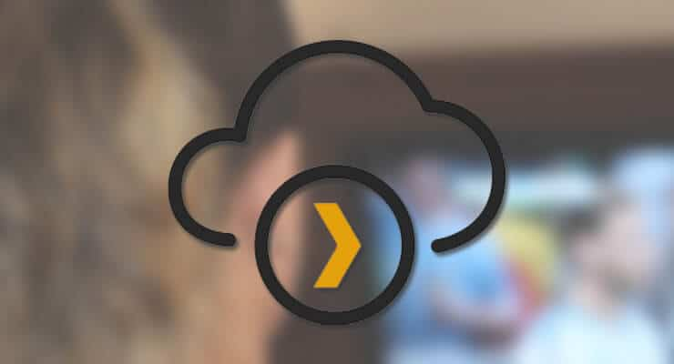 Plex Cloud Amazon Drive частная потоковая комбинация теперь возможна