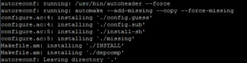 Полное руководство по компиляции и установке MiniDLNA в Ubuntu