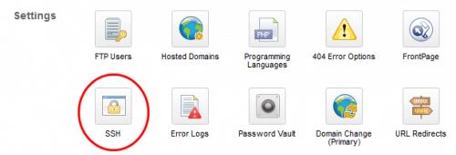 Как установить rsync на хостинг GoDaddy для резервного копирования файлов?