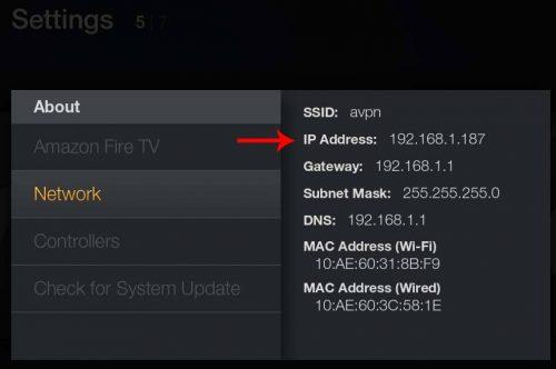 Установите Kodi на Amazon Fire TV за несколько простых шагов