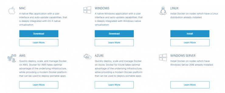 Что такое Docker: Docker vs VirtualBox, домашний сервер с Docker