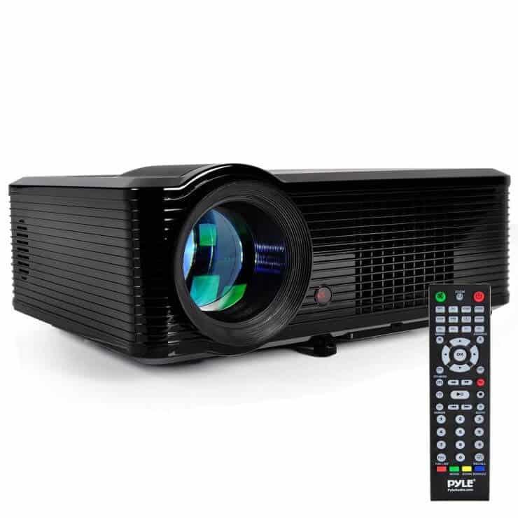 5 лучших проекторов для домашних кинотеатров 2018 года: лучшие проекторы для фильмов, игр и многого другого